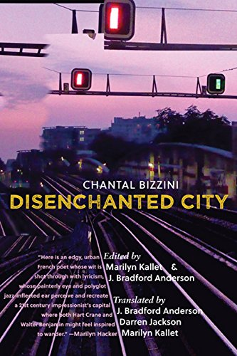 9780996007962: Disenchanted City: La ville désenchantée