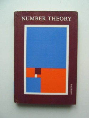 9780996009034: Number Theory
