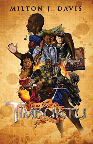 From Here To Timbuktu: Davis, Milton J