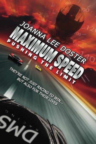 9780996017916: Maximum Speed: Pushing The Limit
