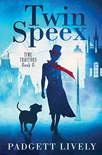 9780996023269: Twin Speex: Time Traitors Book II (Volume 2)