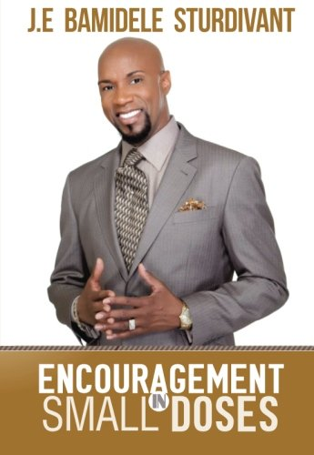 9780996026154: Encouragement in Small Doses