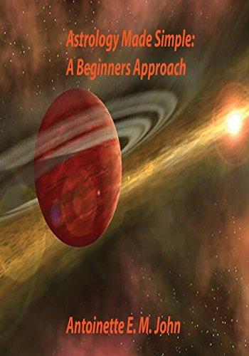 9780996032216: Astrology Made Simple: A Beginners Approach