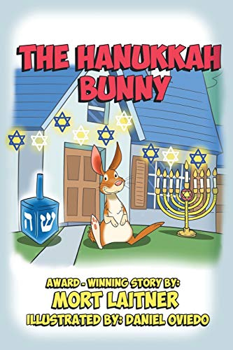The Hanukah Bunny: Laitner, Mort