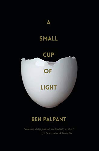 A Small Cup of Light: a drink in the desert