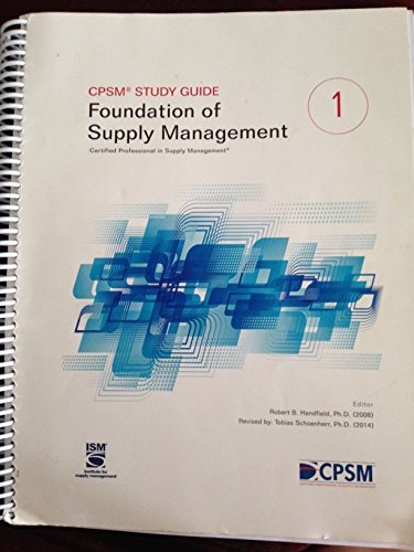 9780996043403: cpsm study guide: 2nd edition abebooks: 0996043403.