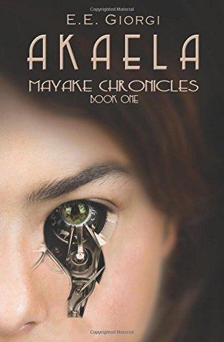 9780996045155: Akaela (Mayake Chronicles) (Volume 1)