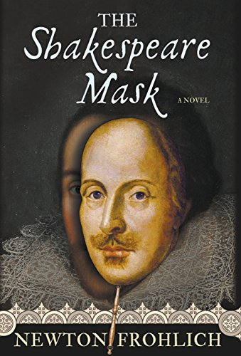 9780996048408: The Shakespeare Mask