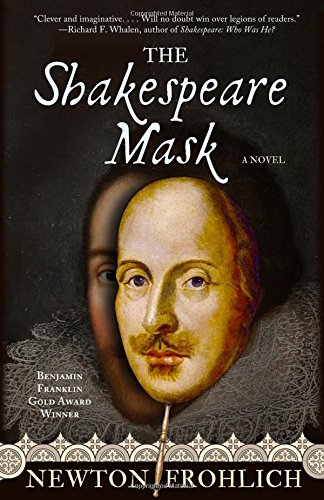 9780996048439: The Shakespeare Mask: A Novel