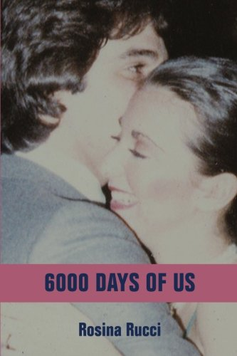 9780996053693: 6000 Days of Us