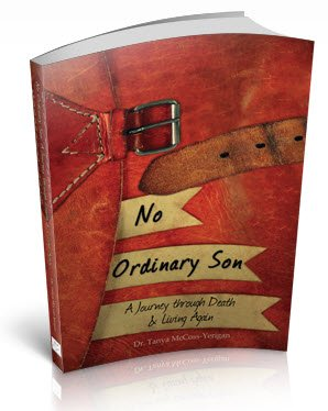 9780996056502: No Ordinary Son: A Journey through Death & Living Again