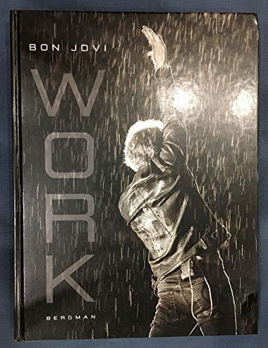 9780996058704: BON JOVI WORK