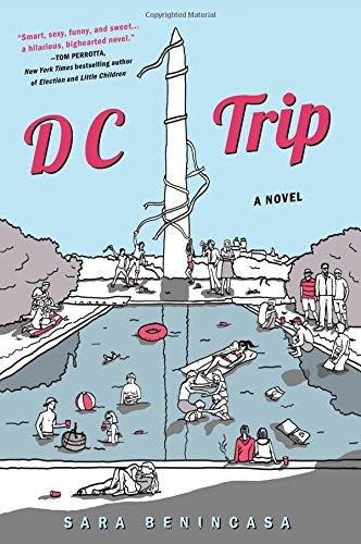 D.C. Trip: Benincasa, Sara