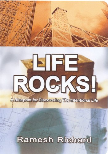 9780996068987: LifeRocks - A Blueprint for Discovering The Intentional Life