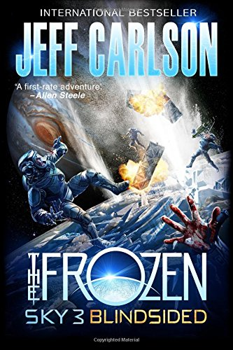 Frozen Sky 3: Blindsided: Carlson, Jeff
