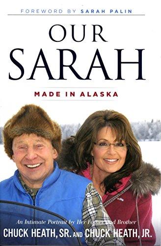 9780996085502: Our Sarah: Made in Alaska