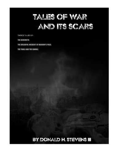 9780996090001: Tales of War and Its Scars