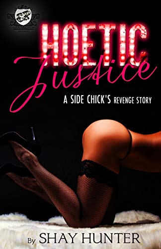 9780996099295: Hoetic Justice (The Cartel Publications Presents)