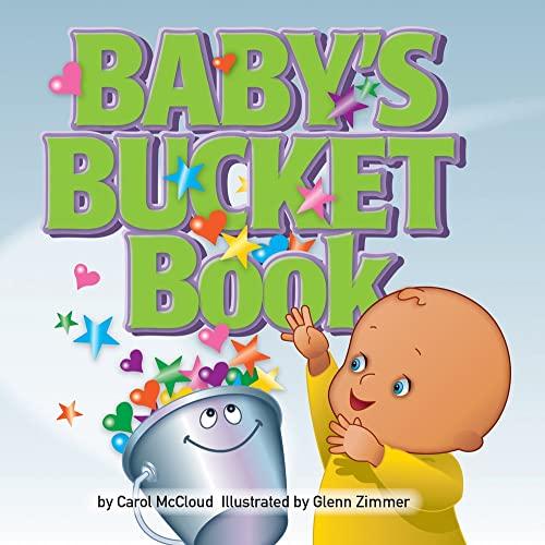 9780996099929: Baby's Bucket Book