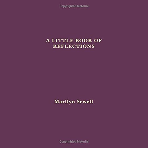 9780996104043: A Little Book of Reflections