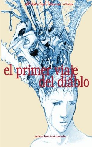 9780996107112: El primer viaje del Diablo: Y otras historias cubanas de bolsillo