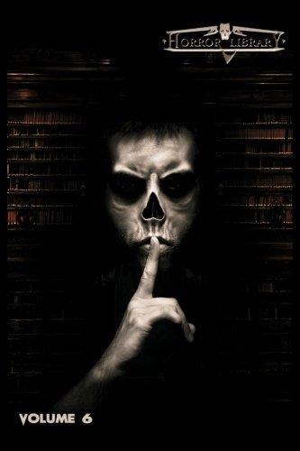 Horror Library, Volume 6: Jeffrey Ford; Stephanie