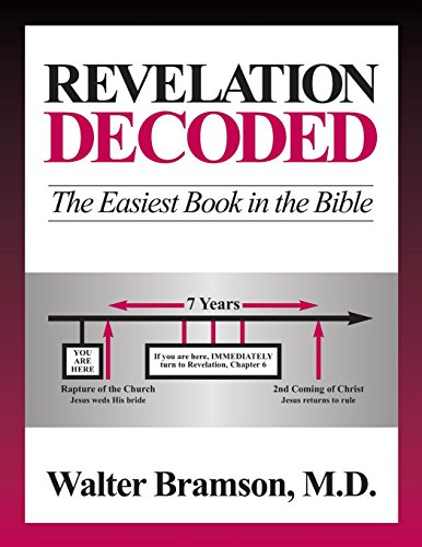 9780996129312: Revelation Decoded: The Easiest Book in the Bible