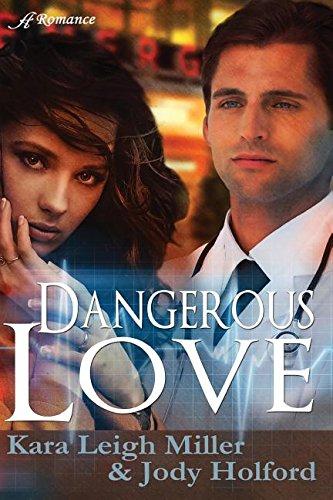 9780996129763: Dangerous Love