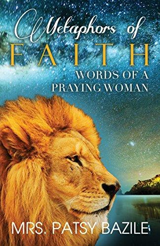 9780996132305: Metaphors of Faith, Words of a Praying Woman