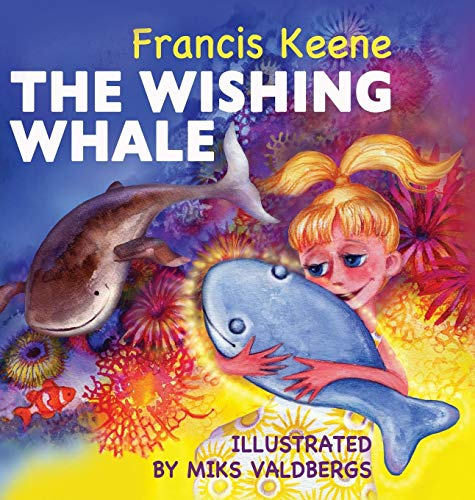 9780996136334: The Wishing Whale