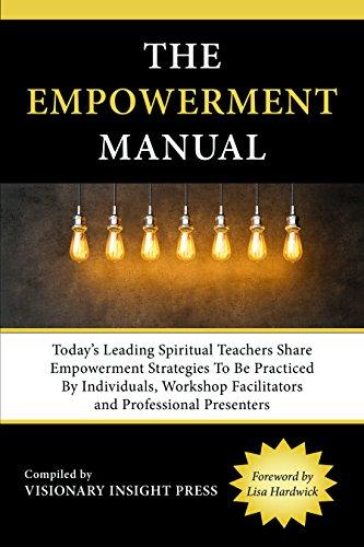 9780996138918: The Empowerment Manual