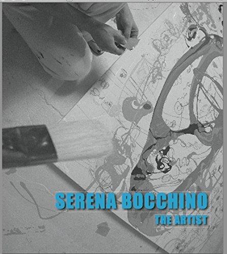 9780996144308: Serena Bocchino The Artist