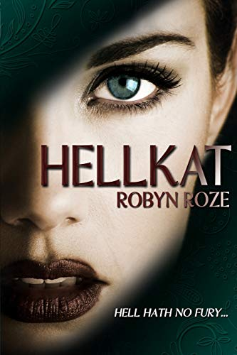HellKat: Robyn Roze