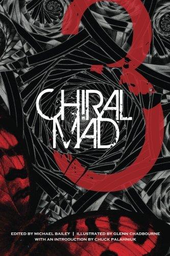 Chiral Mad 3: Stephen King; Richard