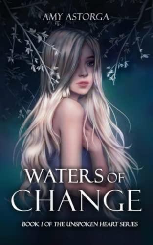 9780996156202: Waters of Change: The Mermaid Trilogy