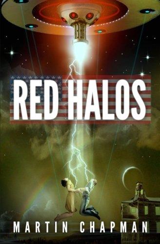 9780996160919: Red Halos (Volume 1)