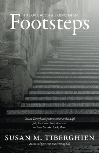 9780996166003: Footsteps: In Love with a Frenchman