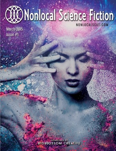 9780996172325: Nonlocal Science Fiction, Issue #1