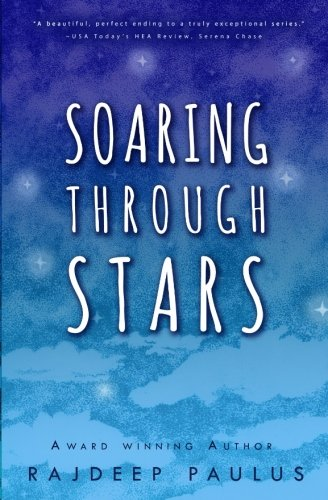 9780996180115: Soaring Through Stars: A Contemporary Young Adult Novel