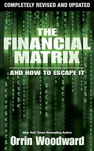 9780996184335: The Financial Matrix