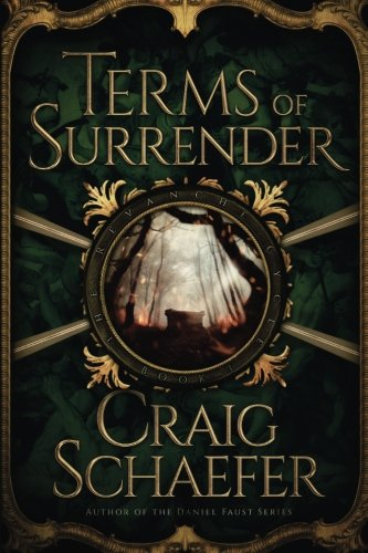 9780996192743: Terms of Surrender (The Revanche Cycle) (Volume 3)