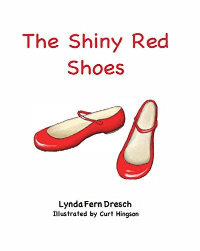 The Shiny Red Shoes: Dresch, Lynda