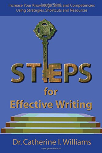 9780996201131: Steps for Effective Writing