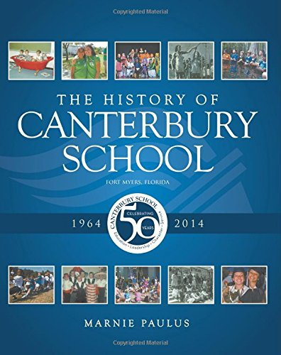 9780996222006: The History of Canterbury School: 1964-2014