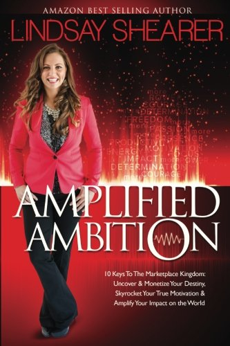 9780996223904: Amplified Ambition
