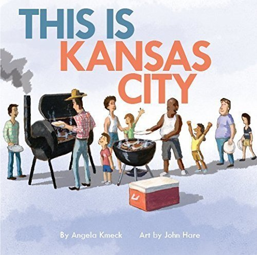 9780996228947: This is Kansas City