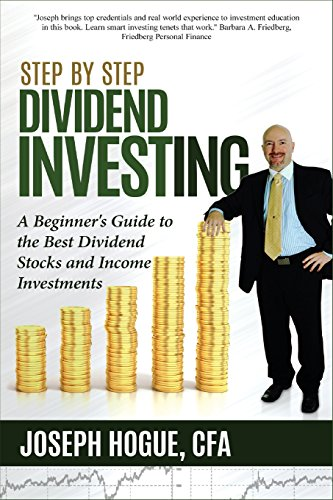 9780996232173: Step by Step Dividend Investing: A Beginner's Guide to the Best Dividend Stocks and Income Investments (Step by Step Investing) (Volume 2)