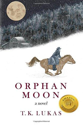 9780996235617: Orphan Moon (Volume 1)
