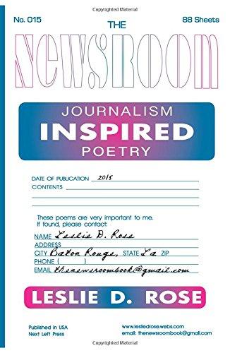9780996237437: The Newsroom