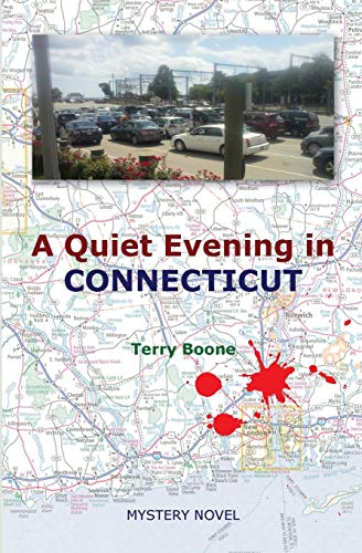 9780996239714: A Quiet Evening in CONNECTICUT (New England Mysteries) (Volume 2)